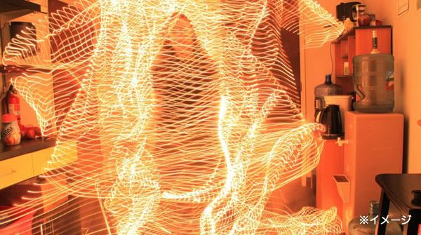 インタラクション部門 3331α art hack day 2014 3331 千代田芸術祭 2014